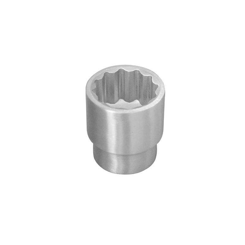 Socket (C=3/8″) 1