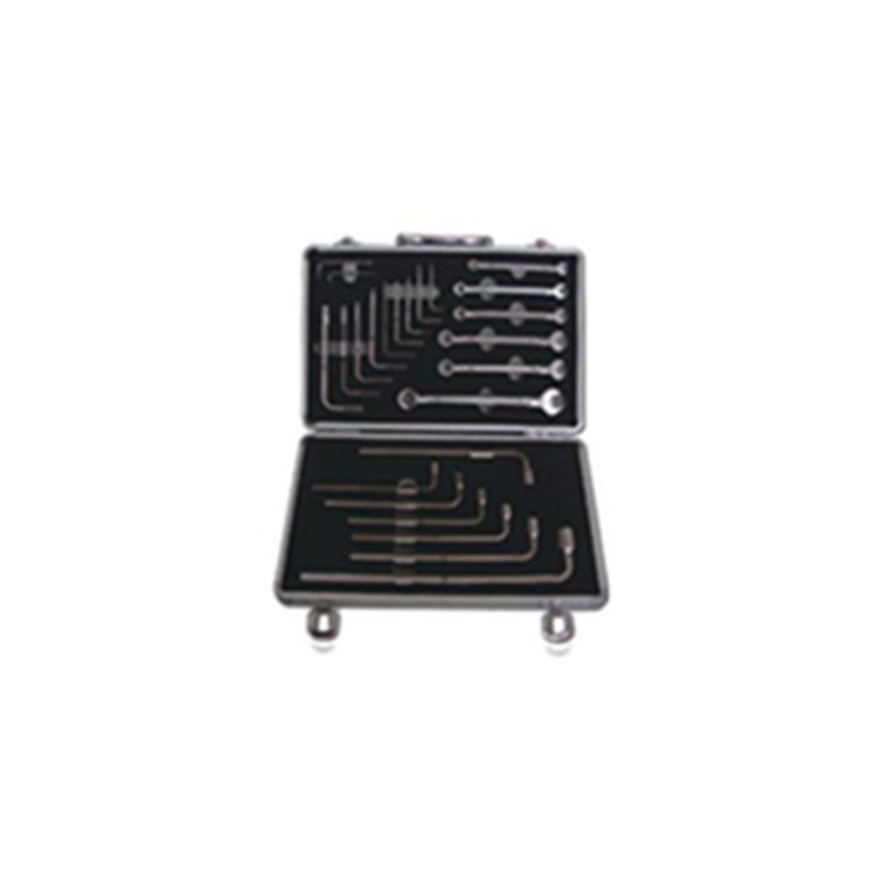 Set-24pcs Tool Kit