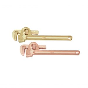 Beryllium Copper Pipe Wrench